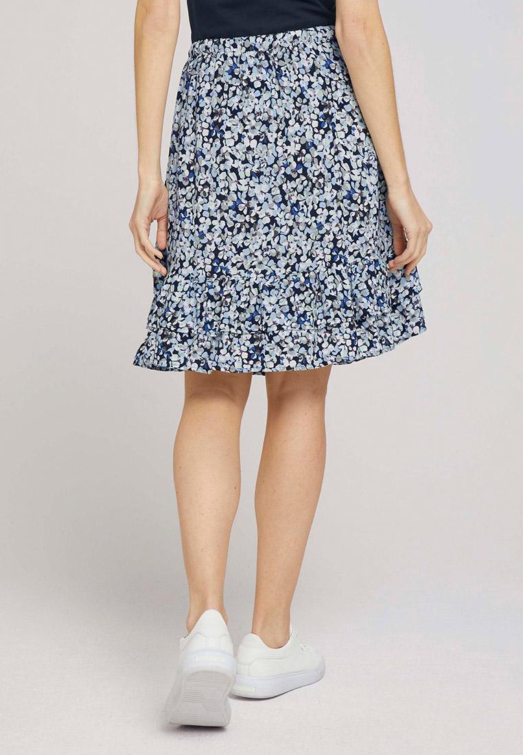 Широкая юбка Tom Tailor (Том Тейлор) 1026354: изображение 2