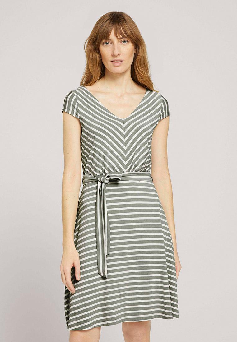 Платье Tom Tailor (Том Тейлор) 1026052: изображение 1