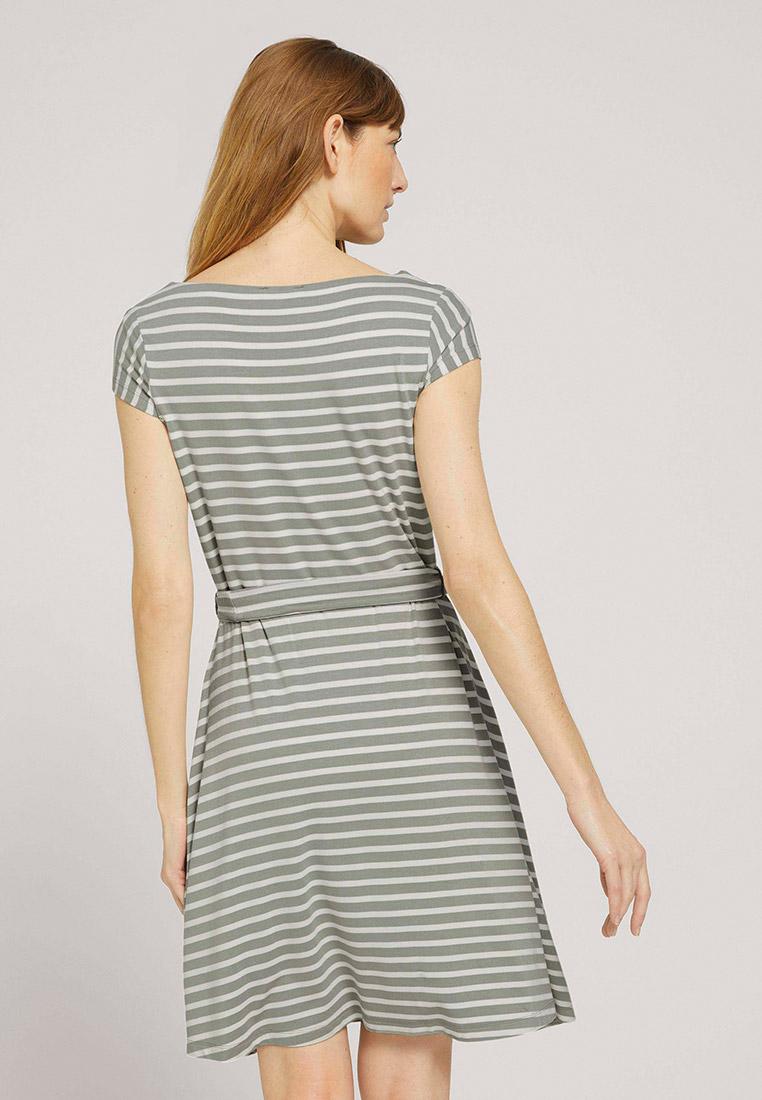 Платье Tom Tailor (Том Тейлор) 1026052: изображение 2