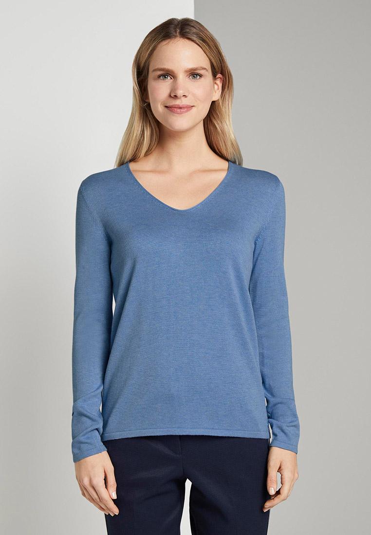 Пуловер Tom Tailor (Том Тейлор) 1012976: изображение 4
