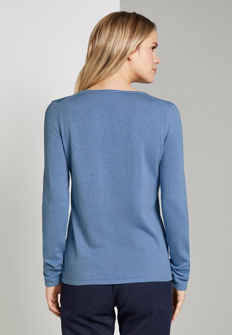 Пуловер Tom Tailor (Том Тейлор) 1012976: изображение 5