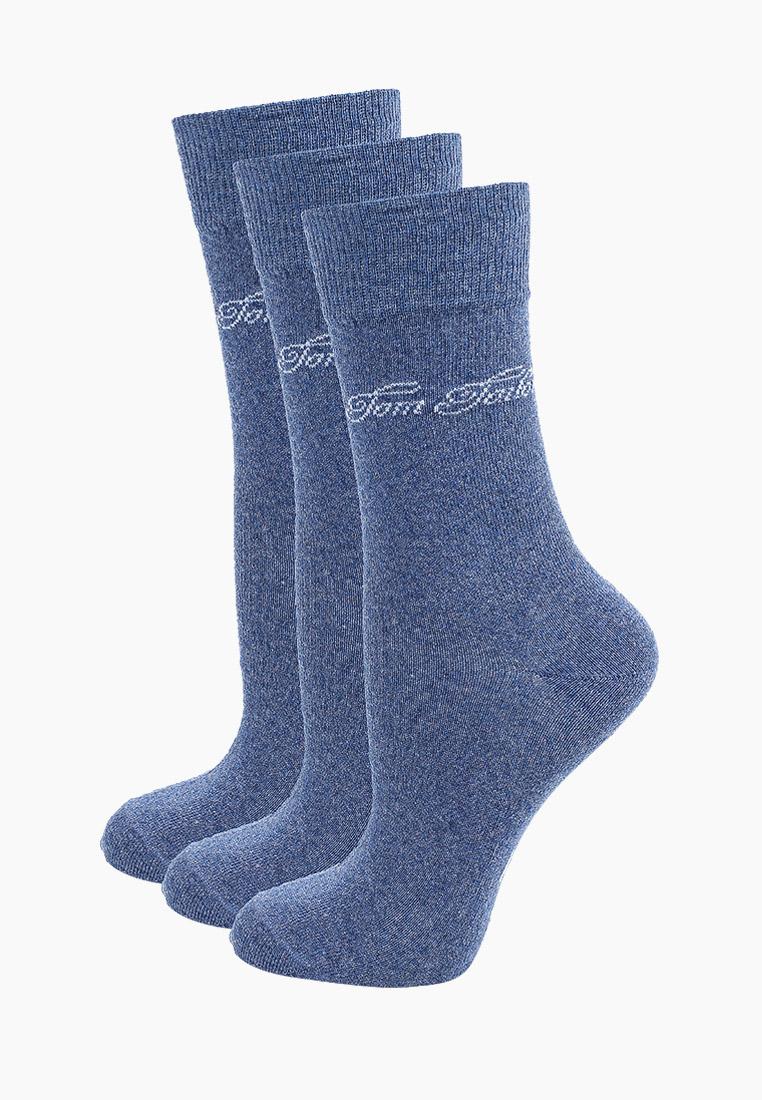 Носки Tom Tailor (Том Тейлор) 9703.00.01