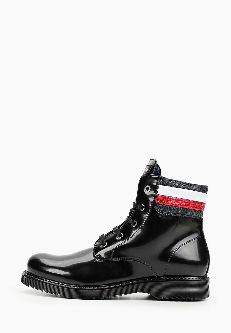 Ботинки для девочек Tommy Hilfiger (Томми Хилфигер) T4A5-30448-0772999-