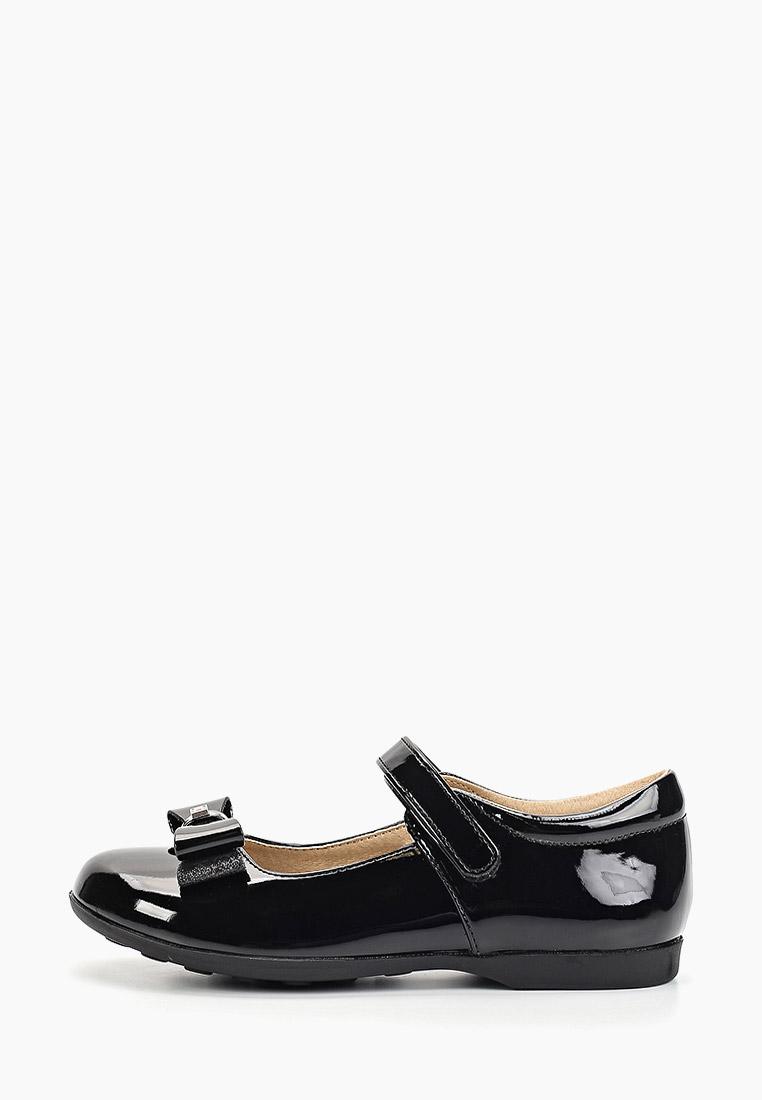 Туфли для девочек Tommy Hilfiger (Томми Хилфигер) T3A3-30575-0774999-