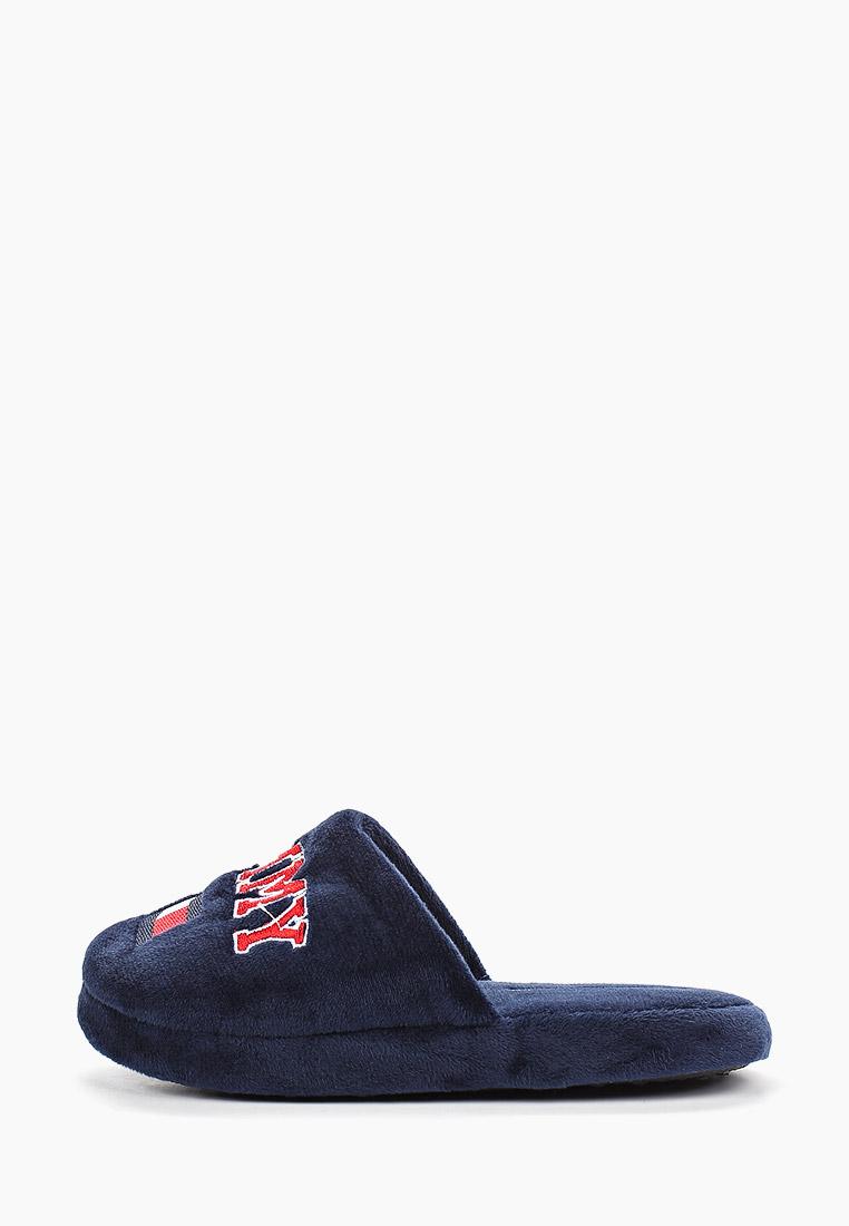 Домашняя обувь Tommy Hilfiger (Томми Хилфигер) T3B1-30547-0810800-