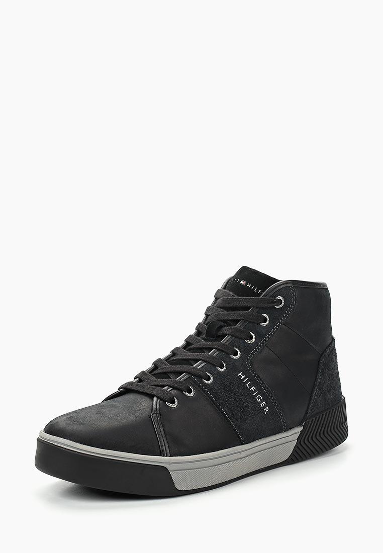536dcb10995a Мужская обувь Tommy Hilfiger - купить мужскую обувь Томми Хилфигер в ...