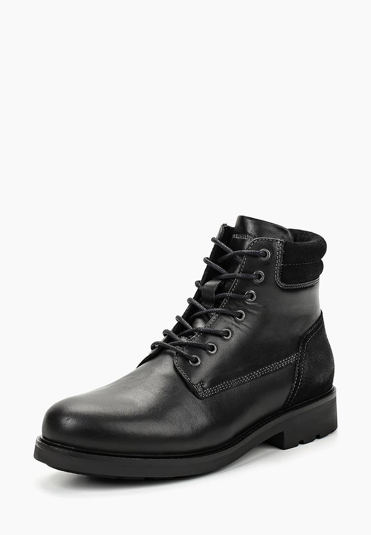 Мужские ботинки Tommy Hilfiger (Томми Хилфигер) FM0FM01774