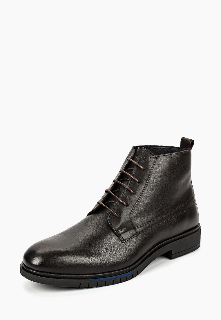Мужские ботинки Tommy Hilfiger (Томми Хилфигер) FM0FM01809