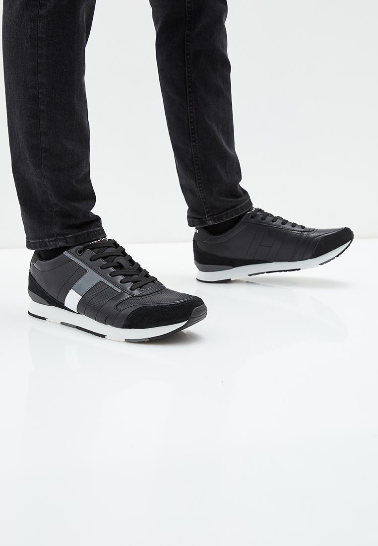 Мужские кроссовки Tommy Hilfiger (Томми Хилфигер) FM0FM01899: изображение 5