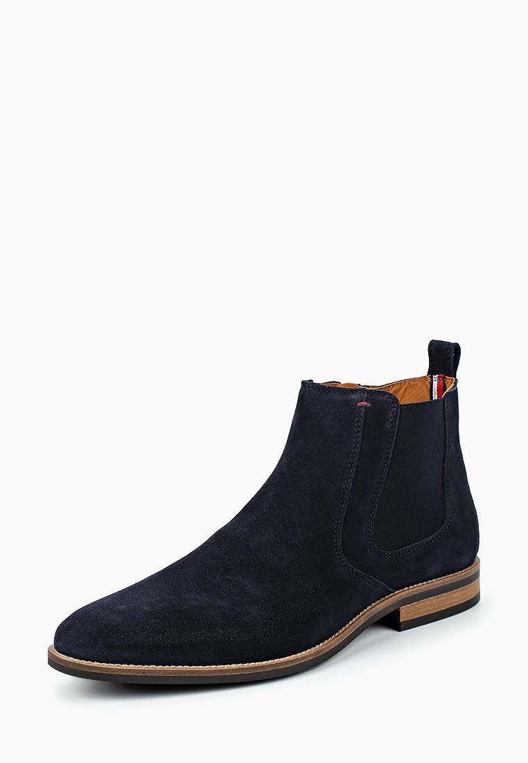 Мужские ботинки Tommy Hilfiger (Томми Хилфигер) FM0FM01087