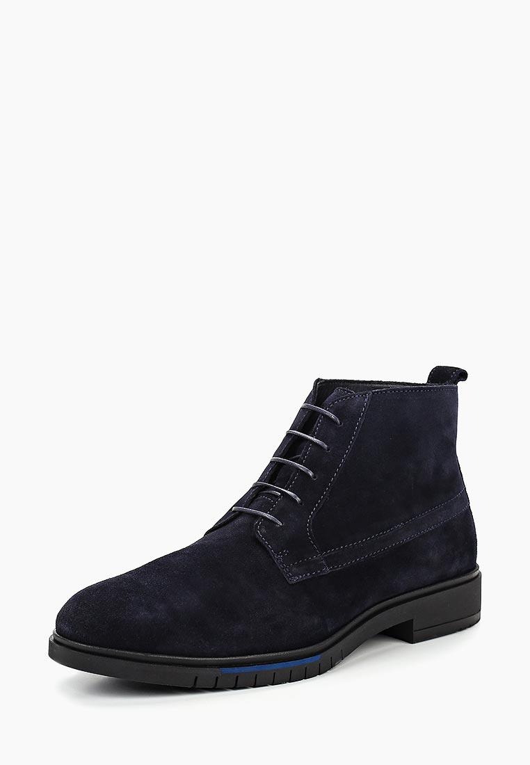 Мужские ботинки Tommy Hilfiger (Томми Хилфигер) FM0FM01760