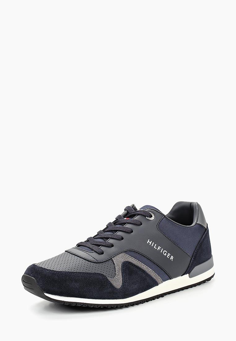 Мужские кроссовки Tommy Hilfiger (Томми Хилфигер) FM0FM01732: изображение 1