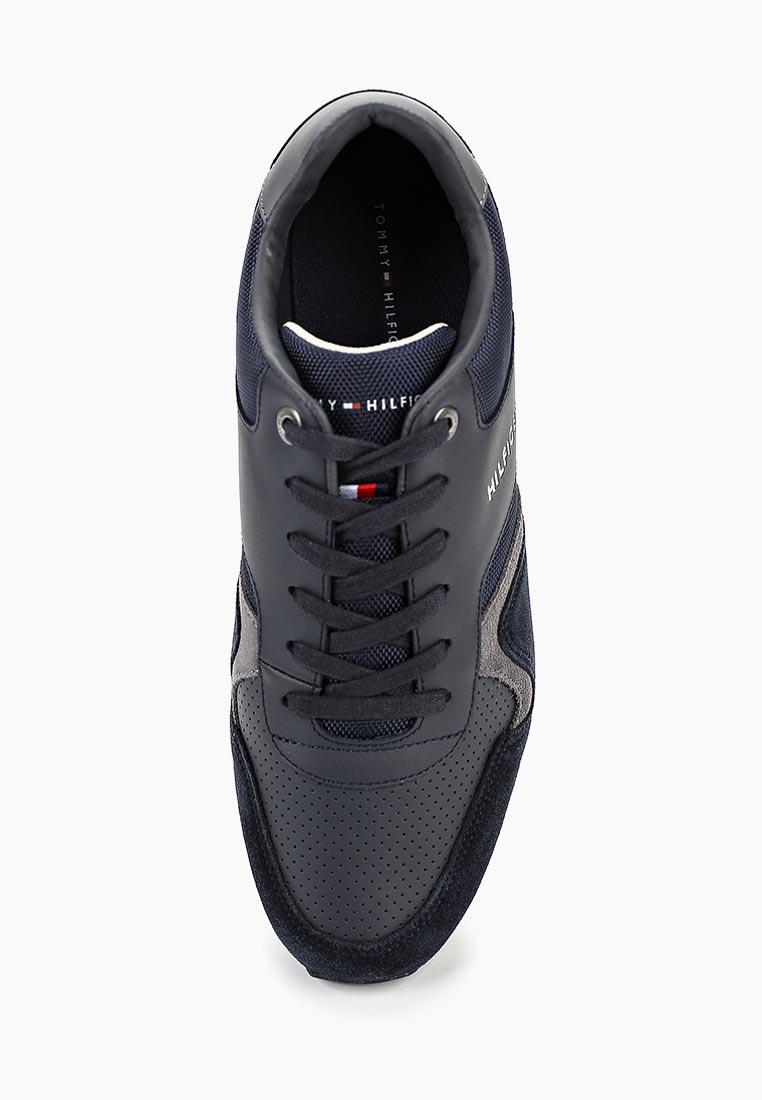 Мужские кроссовки Tommy Hilfiger (Томми Хилфигер) FM0FM01732: изображение 4