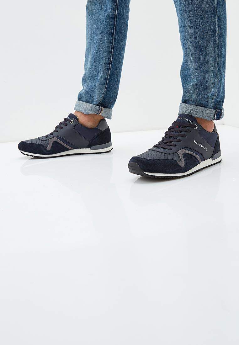 Мужские кроссовки Tommy Hilfiger (Томми Хилфигер) FM0FM01732: изображение 5