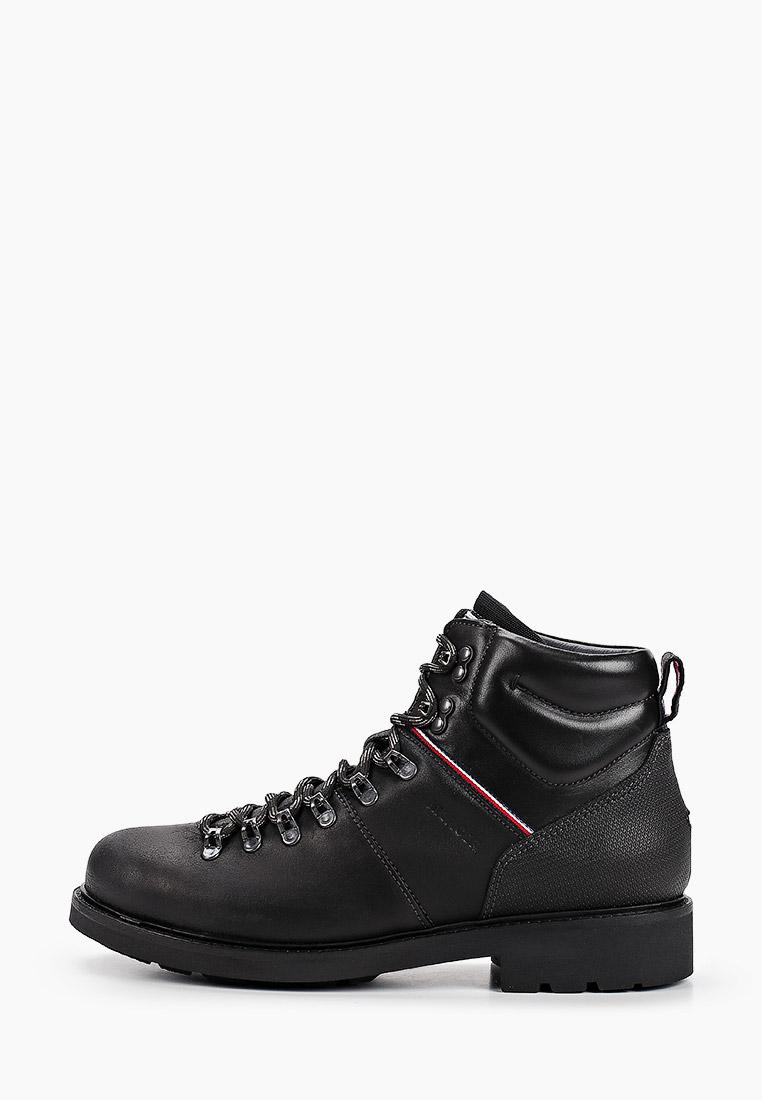 Мужские ботинки Tommy Hilfiger (Томми Хилфигер) FM0FM02589