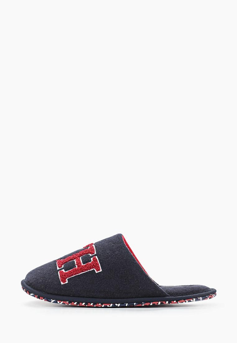 Мужская домашняя обувь Tommy Hilfiger (Томми Хилфигер) FM0FM02616: изображение 1