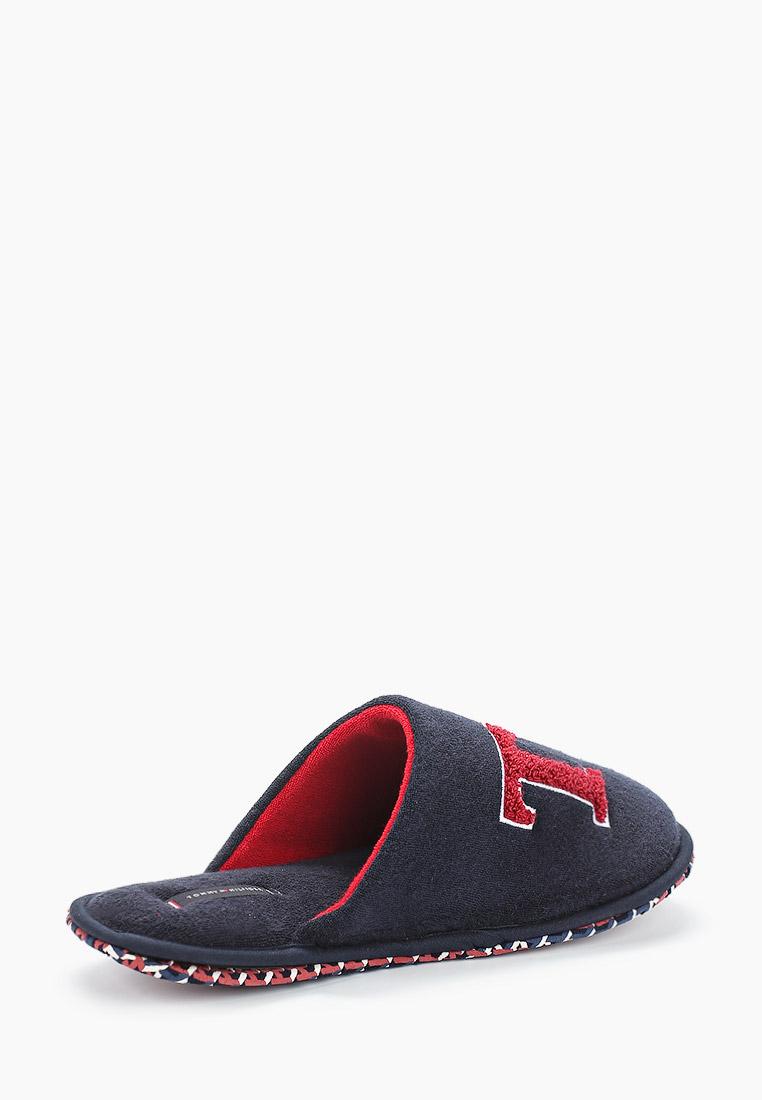 Мужская домашняя обувь Tommy Hilfiger (Томми Хилфигер) FM0FM02616: изображение 3