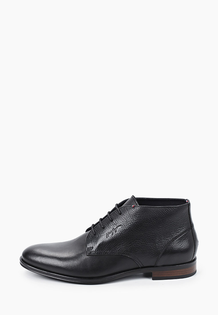 Мужские ботинки Tommy Hilfiger (Томми Хилфигер) FM0FM03108
