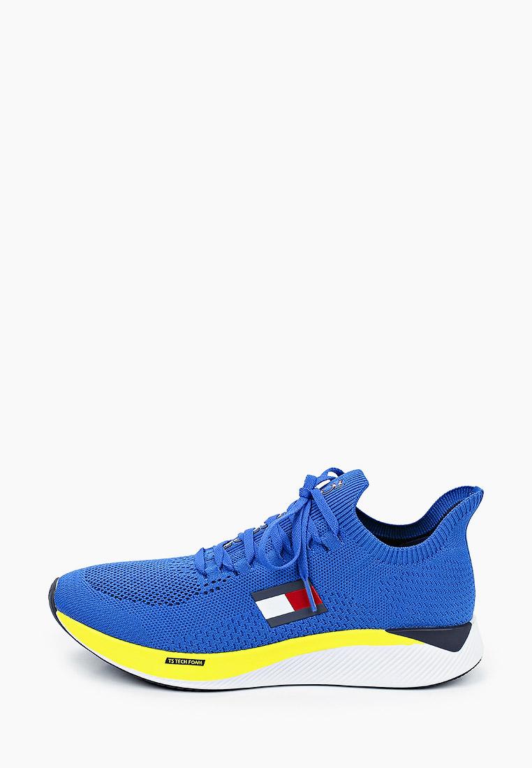 Мужские кроссовки Tommy Hilfiger (Томми Хилфигер) FD0FD00001