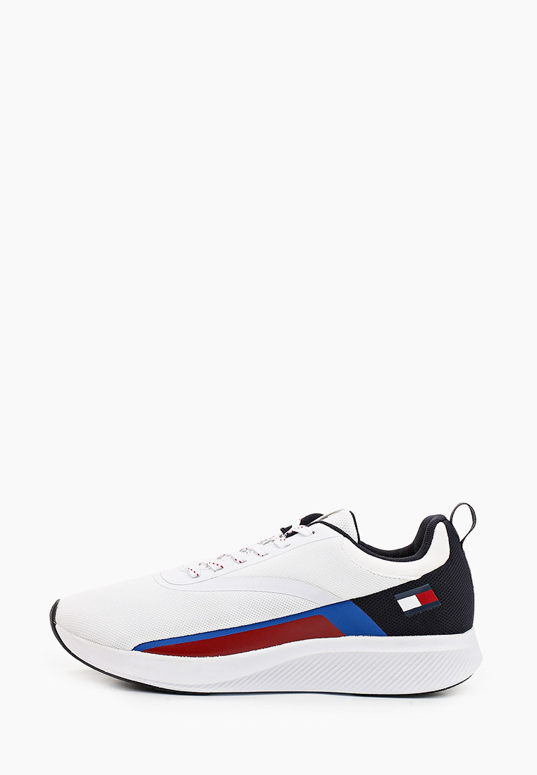 Мужские кроссовки Tommy Hilfiger (Томми Хилфигер) FD0FD00004