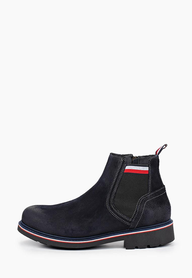 Мужские ботинки Tommy Hilfiger (Томми Хилфигер) FM0FM03053: изображение 1