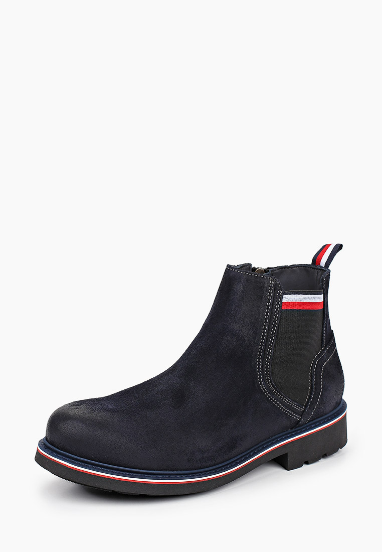 Мужские ботинки Tommy Hilfiger (Томми Хилфигер) FM0FM03053: изображение 2