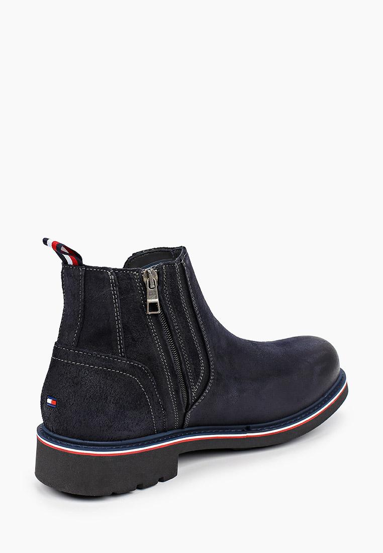 Мужские ботинки Tommy Hilfiger (Томми Хилфигер) FM0FM03053: изображение 3