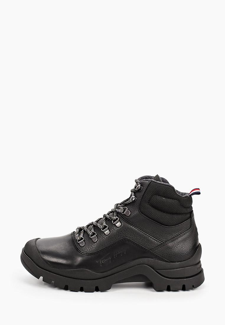 Мужские ботинки Tommy Hilfiger (Томми Хилфигер) FM0FM03057