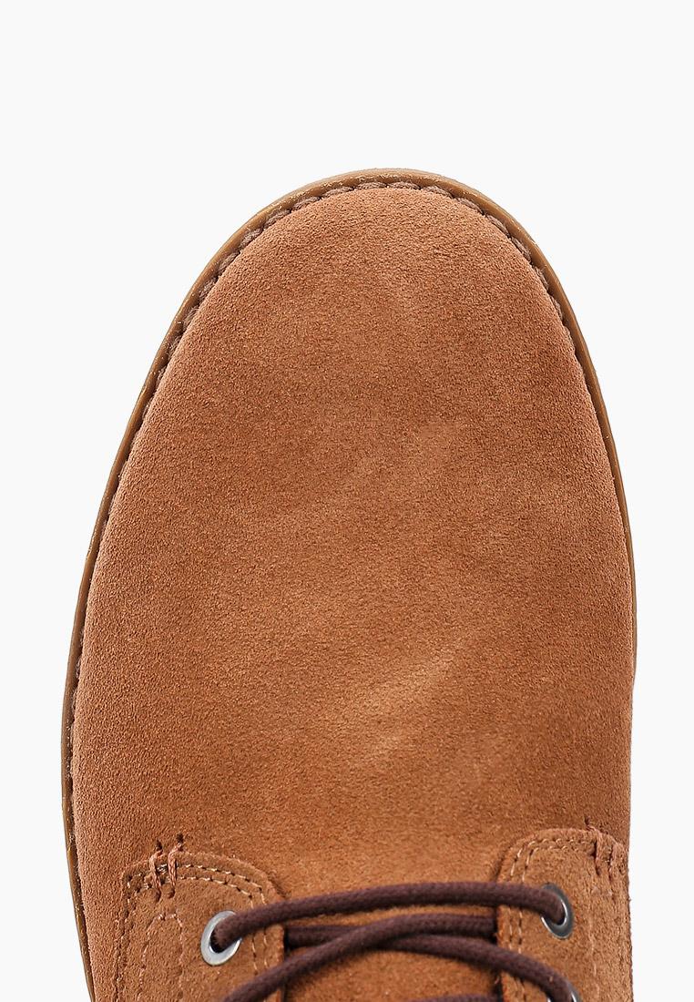 Мужские ботинки Tommy Hilfiger (Томми Хилфигер) FM0FM03061: изображение 4