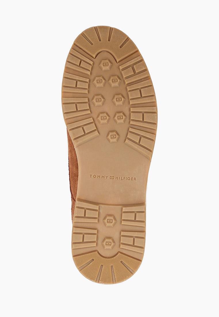 Мужские ботинки Tommy Hilfiger (Томми Хилфигер) FM0FM03061: изображение 5