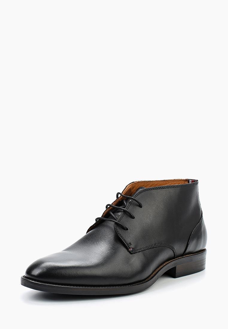 Мужские ботинки Tommy Hilfiger (Томми Хилфигер) FM0FM00721