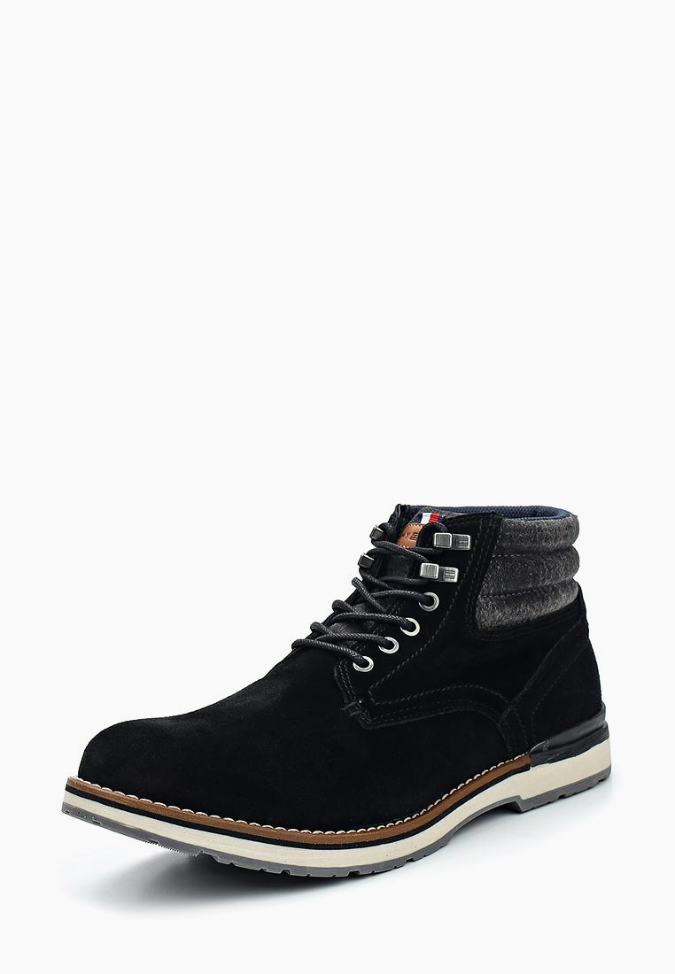 Мужские ботинки Tommy Hilfiger (Томми Хилфигер) FM0FM00741: изображение 6