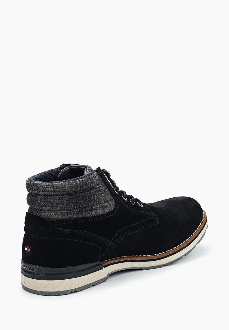 Мужские ботинки Tommy Hilfiger (Томми Хилфигер) FM0FM00741: изображение 7