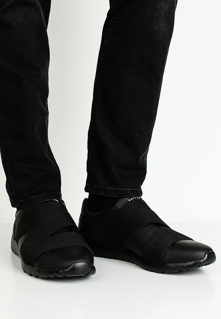 Мужские кроссовки Tommy Hilfiger (Томми Хилфигер) FM0FM01219: изображение 5