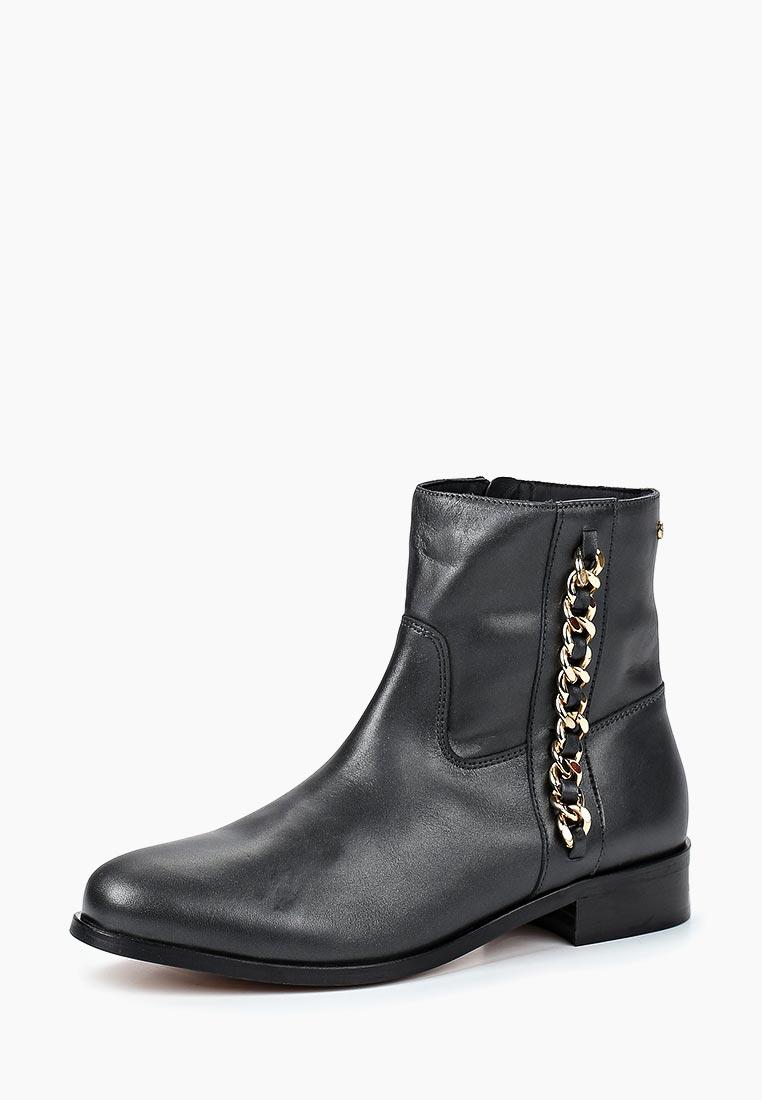 Женские ботинки Tommy Hilfiger (Томми Хилфигер) FW0FW03391