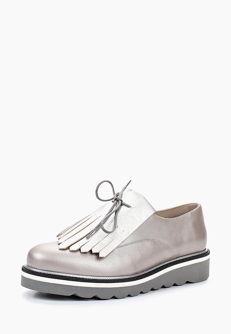 Женские ботинки Tommy Hilfiger (Томми Хилфигер) FW0FW02937
