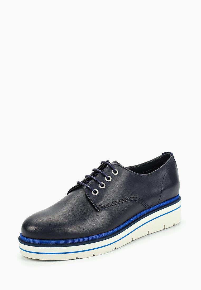 Женские ботинки Tommy Hilfiger (Томми Хилфигер) FW0FW03983