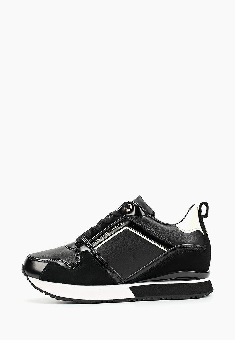 Женские кроссовки Tommy Hilfiger (Томми Хилфигер) FW0FW04420