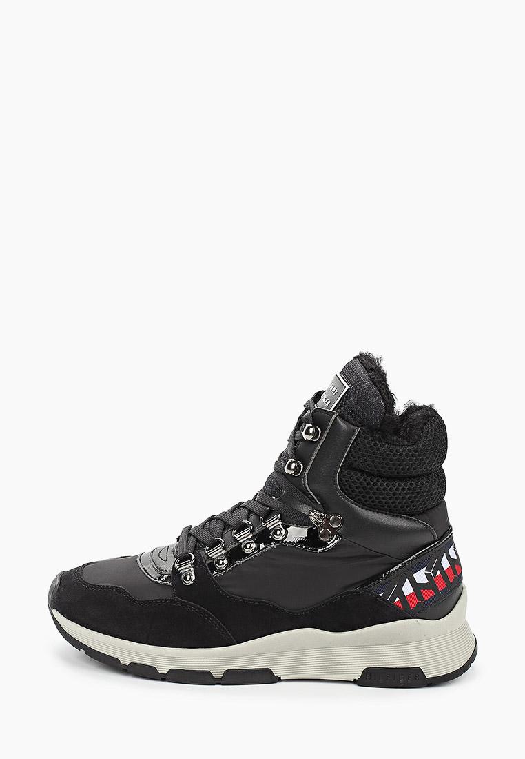 Женские кроссовки Tommy Hilfiger (Томми Хилфигер) FW0FW04593