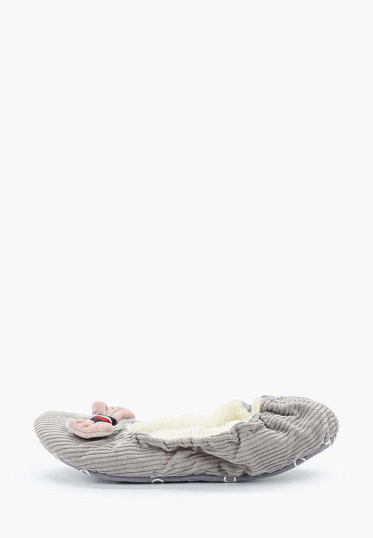 Женская домашняя обувь Tommy Hilfiger (Томми Хилфигер) FW0FW04856
