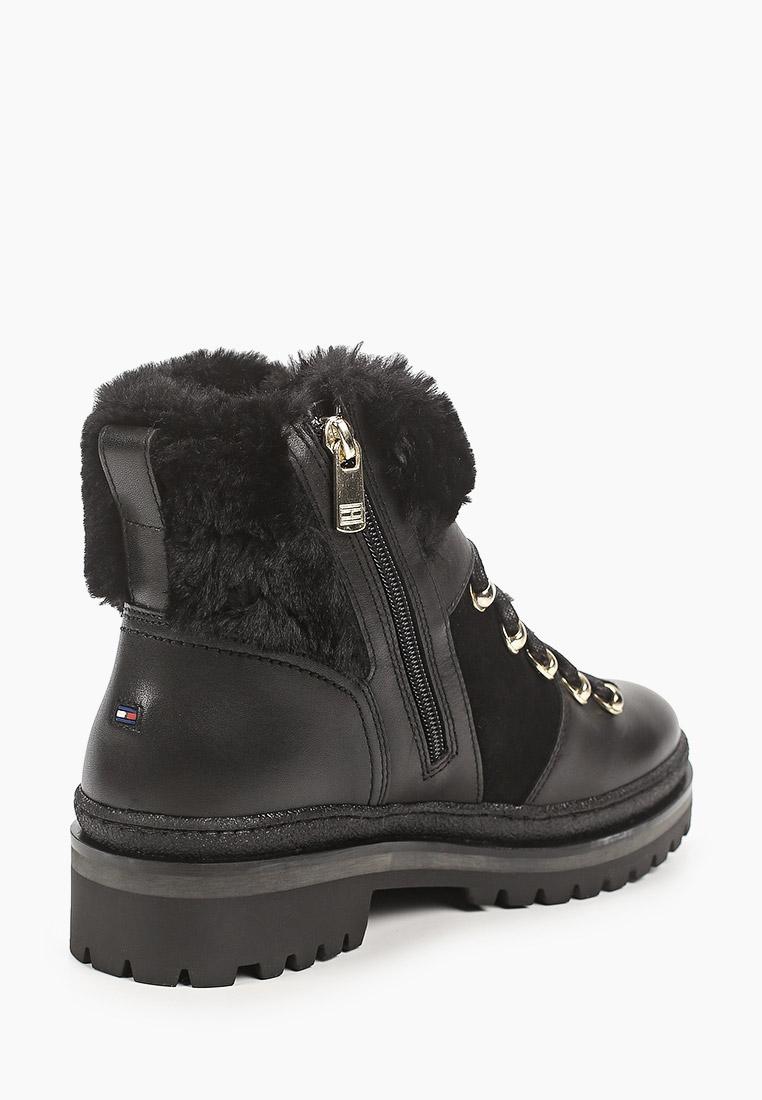 Женские ботинки Tommy Hilfiger (Томми Хилфигер) FW0FW05175: изображение 3