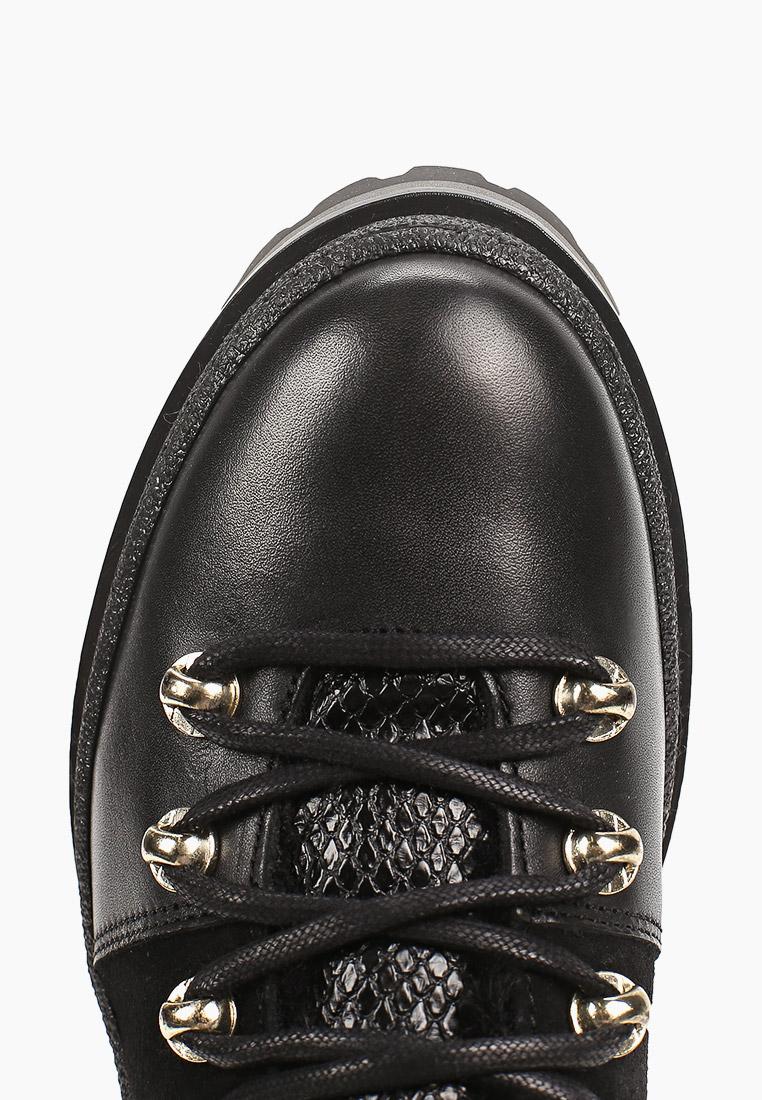 Женские ботинки Tommy Hilfiger (Томми Хилфигер) FW0FW05175: изображение 4