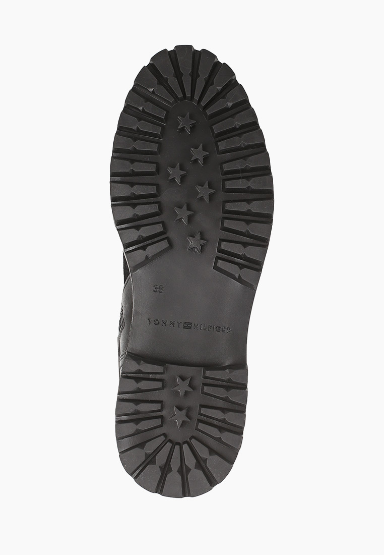 Женские ботинки Tommy Hilfiger (Томми Хилфигер) FW0FW05175: изображение 5