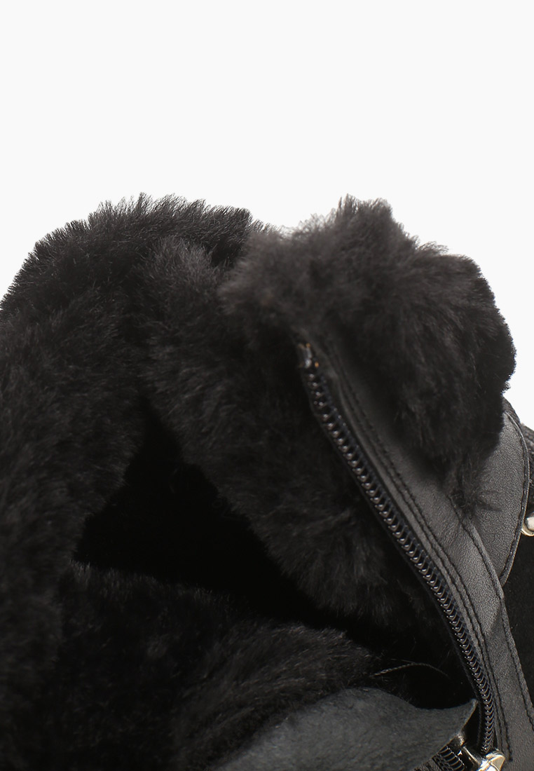 Женские ботинки Tommy Hilfiger (Томми Хилфигер) FW0FW05175: изображение 6