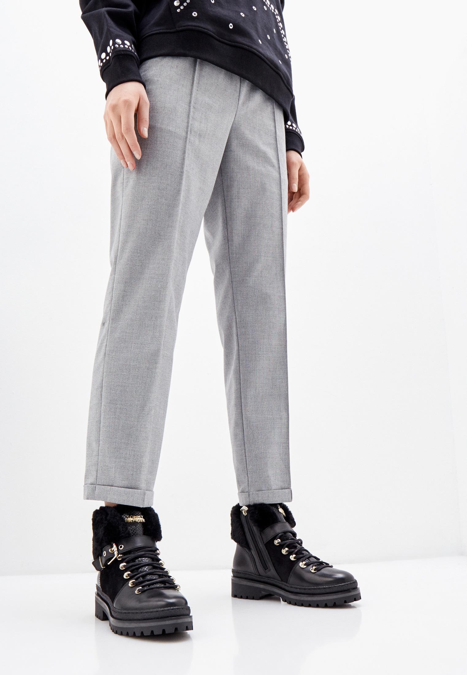 Женские ботинки Tommy Hilfiger (Томми Хилфигер) FW0FW05175: изображение 7