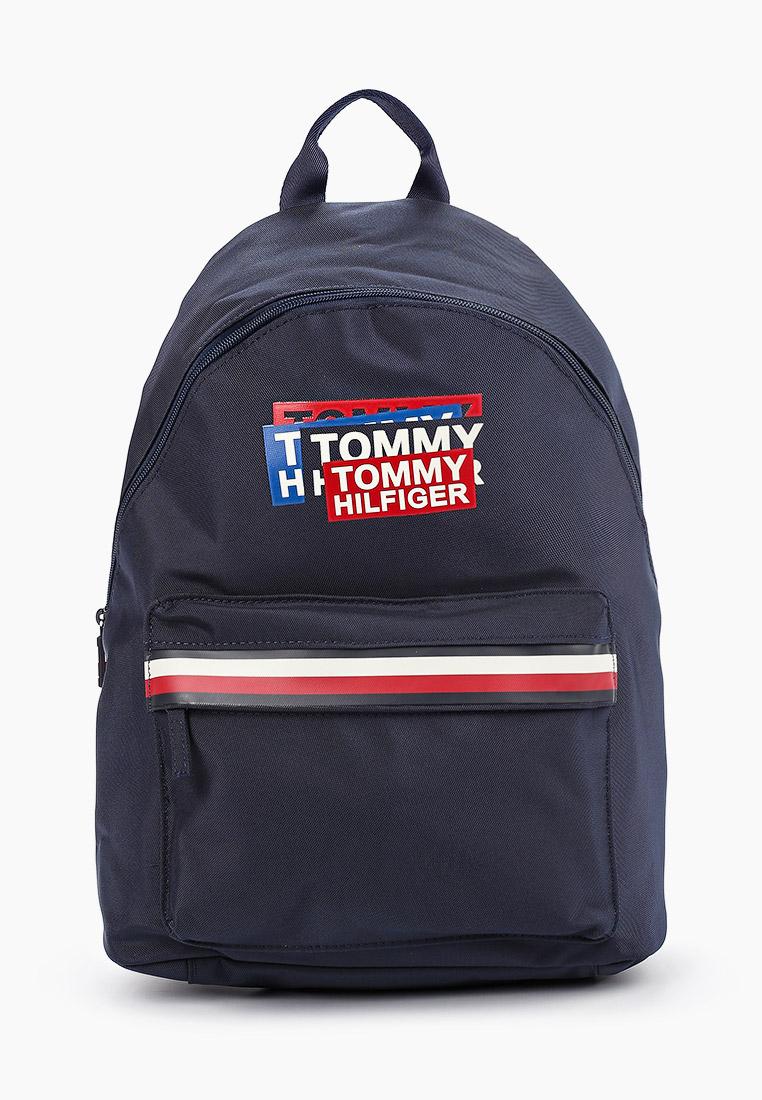 Рюкзак Tommy Hilfiger (Томми Хилфигер) AU0AU00762