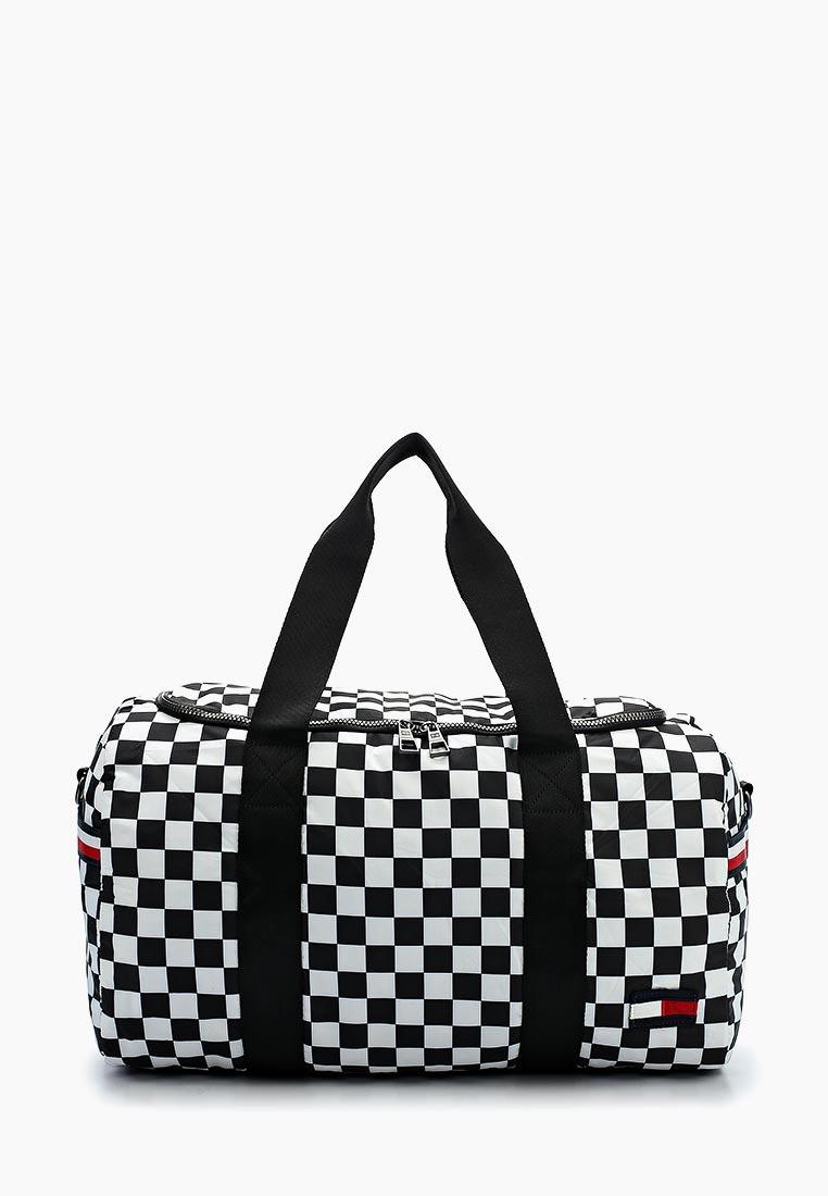 Спортивная сумка Tommy Hilfiger (Томми Хилфигер) AM0AM03248: изображение 1