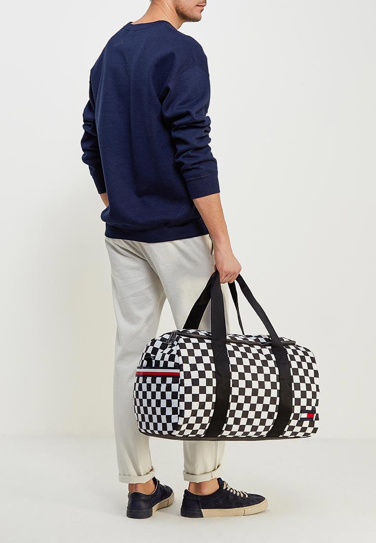 Спортивная сумка Tommy Hilfiger (Томми Хилфигер) AM0AM03248: изображение 8
