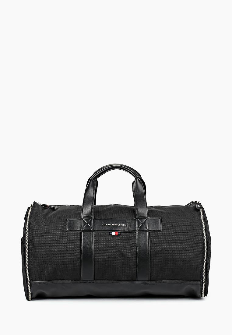 Дорожная сумка Tommy Hilfiger (Томми Хилфигер) AM0AM03434