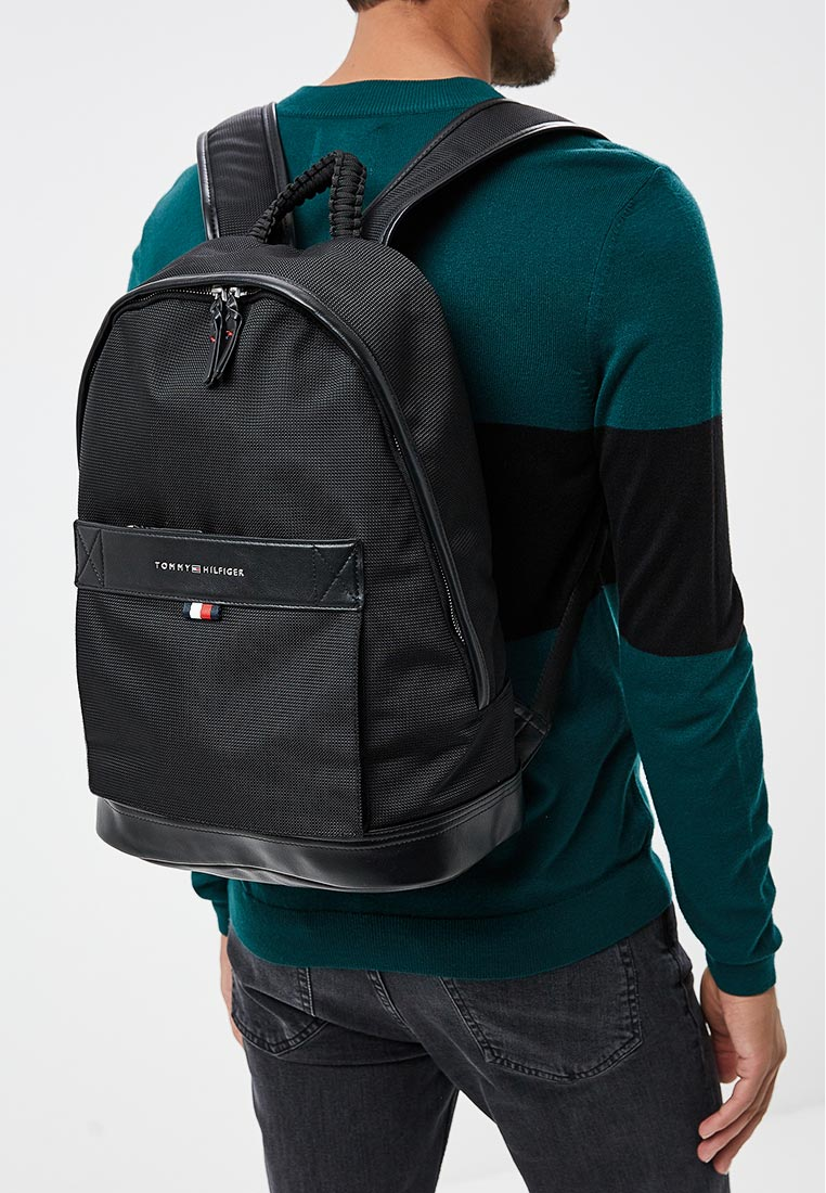 Городской рюкзак Tommy Hilfiger (Томми Хилфигер) AM0AM03436